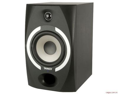 天朗 TANNOY Reveal 601A 6寸有源监听音箱