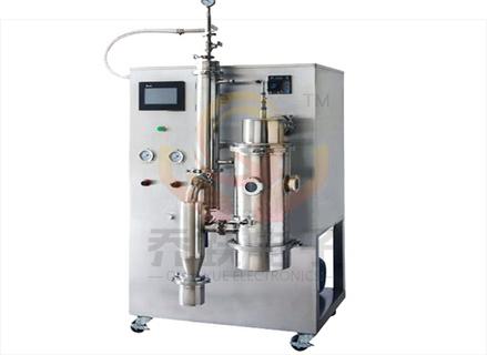 实验室真空喷雾干燥机/低温喷雾干燥机贵州厂家