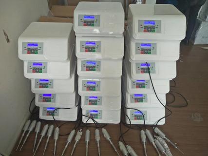 超声波细胞破碎仪KC-250N萃取乳化生物实验专用
