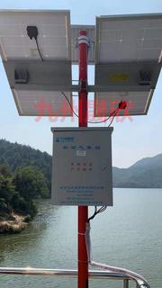湿地生态环境监测系统、生态环境监测站、湿地气象站、公园气象站