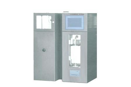 自动蒸馏测定仪     型号;MHY-10977