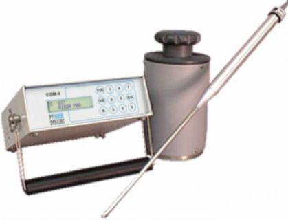美国 PP SYSTEMS品牌  EGM-4便携式土壤CO2/H2O通量测定系统