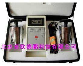 数显重锤式表面电阻测试仪/表面电阻测试仪 型号:DP/SL-030B