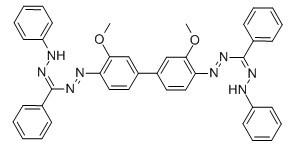 23305-71-7|四唑蓝|Tetrazole Blue Diformazan
