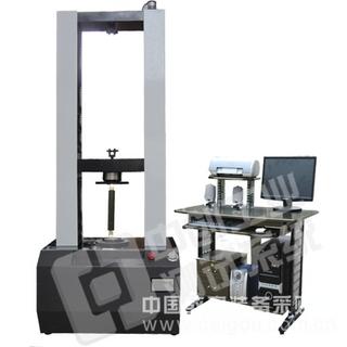 自由式气弹簧拉伸性能专业检测设备