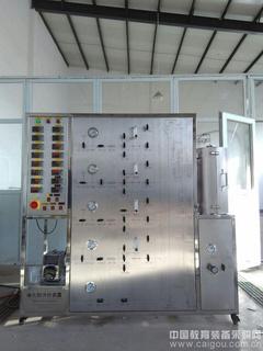 固定床反应器,流化床反应器天津大学煤制油装置(费托合成装置)