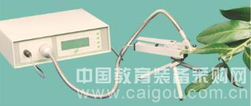 英国 Hansatech品牌  FMS-1 便携脉冲调制式荧光仪