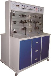 透明液压气动综合实验台