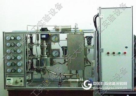 内循环无梯度反应装置
