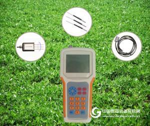 土壤温度、水分、盐分测定仪厂家/土壤温度、水分、盐分测试仪生产