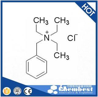 苄基三乙基氯化铵 Benzyl triethyl ammonium chloride CAS:56-37-1
