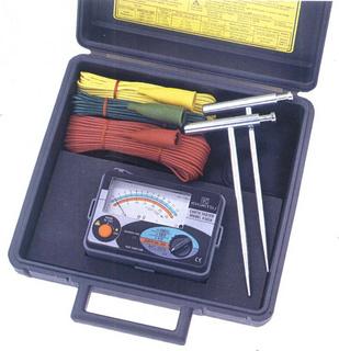 接地电阻测试仪(4102A/4102AH)