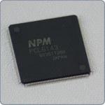 PCL6143低成本高性能运动控制芯片