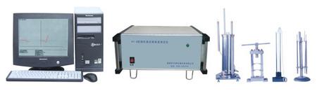 AY-8型微机奥亚膨胀度测定仪
