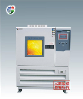 ST-408高低温恒温试验机