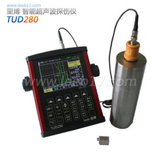 重庆TUD280超声波探伤仪