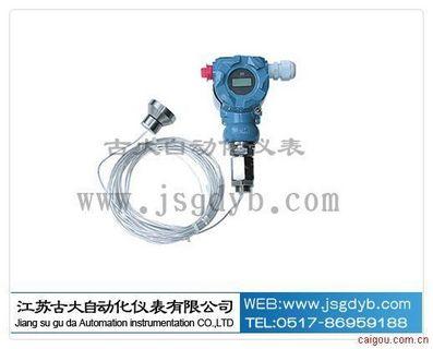GD-BUS640系列射频电容液位变送器