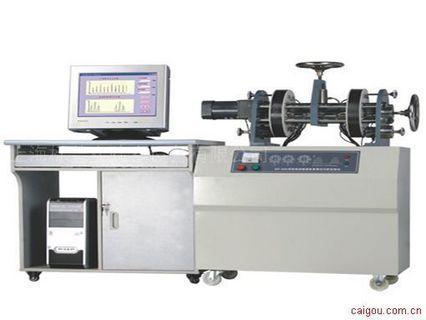 BPGZ-50A 双控滚动轴承性能测试分析实验台