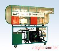 BOP-214型循环式空调过程实训装置