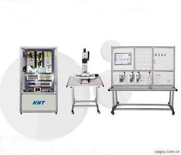 BP-KX/M3 数控铣床/加工中心综合培训系统