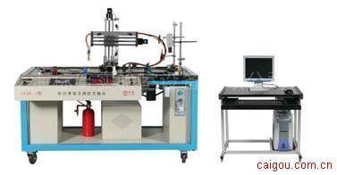BPHS-A型环形带综合测控实验台