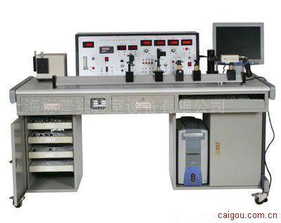 CSY? GLGD01光电特性综合实验台