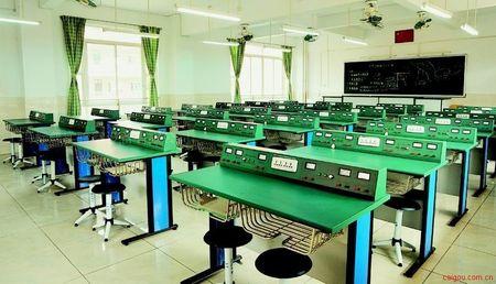 BP-3型, 豪华物理电学实验室成套设备