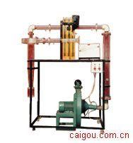 BOP-400型除尘器性能测定实验台