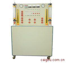 BOP-316型顺逆流传热温差实验台