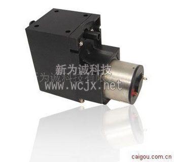 超微型气泵,小流量真空泵-FM2002