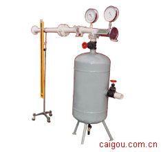 型喷管实验台