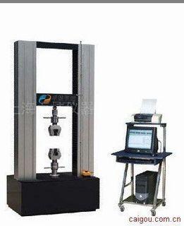 金属材料弯曲试验机