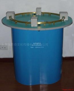 电磁加速器北京瑞思奇科普器材科技展品