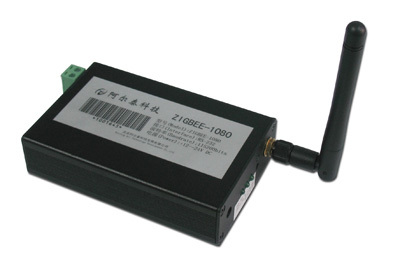 供应Zigbee无线数传模块Zigbee1080
