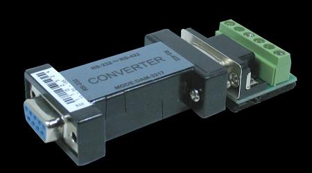 供应通用接口转换器DAM-3217