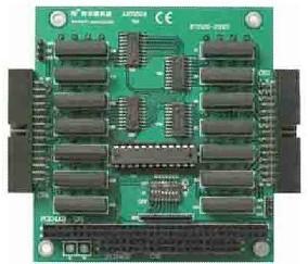 供应PC104数据采集卡ART2524