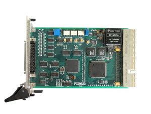 供应PXI数据采集卡PXI8622