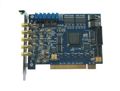 供应PCI数据采集卡PCI8100