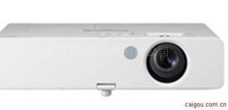 松下投影机PT-X20超低价4300