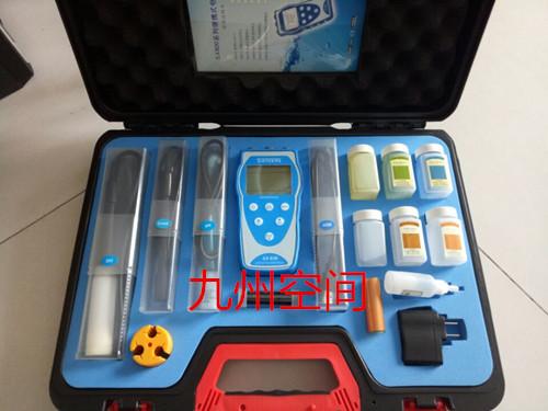 电导率测定仪使用的注意事项