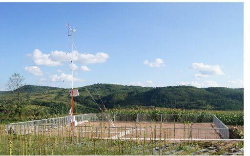 雄安新区将建设全国智慧气象示范区