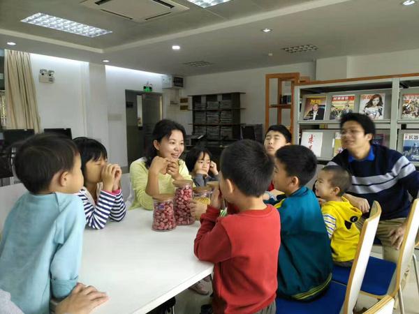 以读促教,以劳培德——广州市中学生劳动技术学校图书馆