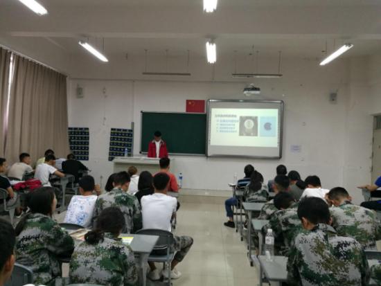 """曲靖农业学校举办首届 """"互联网+""""创新创业大赛"""