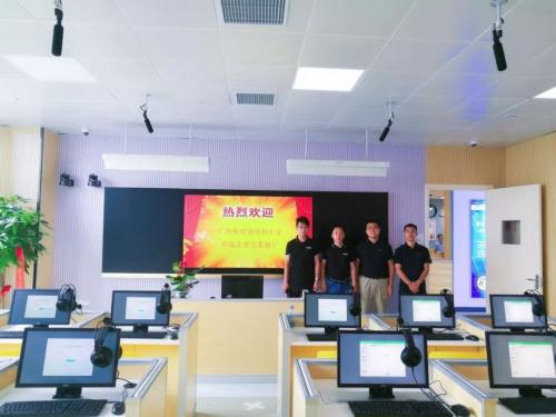 不忘初心,Acer助力教育創新,砥礪前行