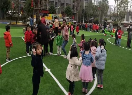仓山区新增两所政府购买普惠性民办幼儿园