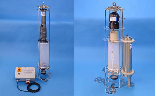浮游生物泵在海洋微塑料垂直运移的应用