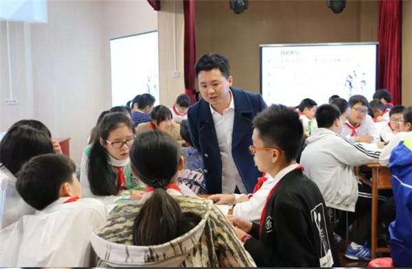 中教启星承建华中最大教育创客空间获赞