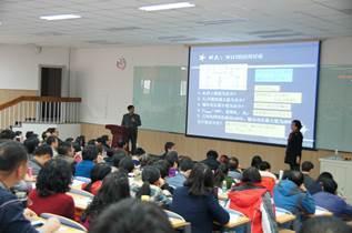 革新助力电工电子基础教学案例研讨班