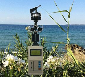 便携式气象站在使用中有哪些优势