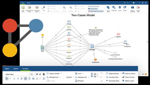 质性数据分析软件MAXQDA2020版本已发布